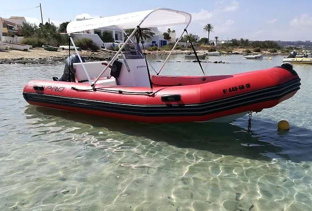 Boat Without License 15hp