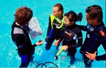Open Water Diver Course (OWD)