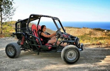 RENT A BUGGY IN IBIZA